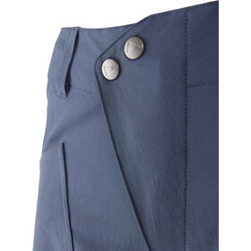 Klättermusen Vanadis - Pantalones Hombre - azul